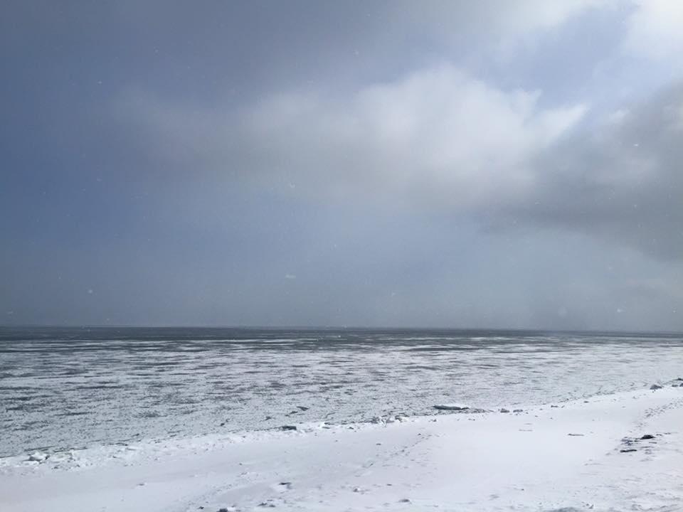 流氷160226