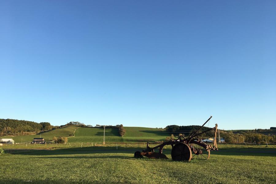 North Plain Farm